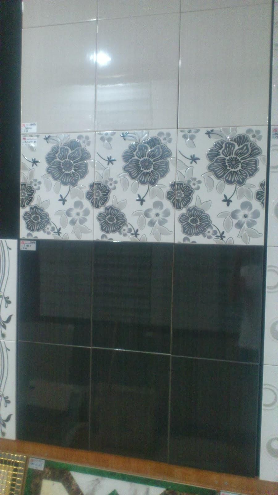 Pilih Tile Bilik Air Dan R Beradu