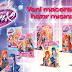 New World of Winx books in Turkey!!