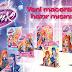 New World of Winx books in Turkey!!