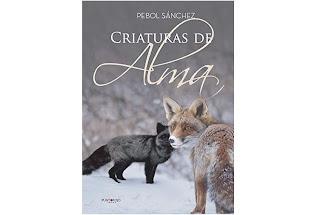 Reseña Criaturas de Alma Pebol Sánchez