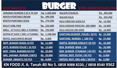 jual-alat-bahan-burger