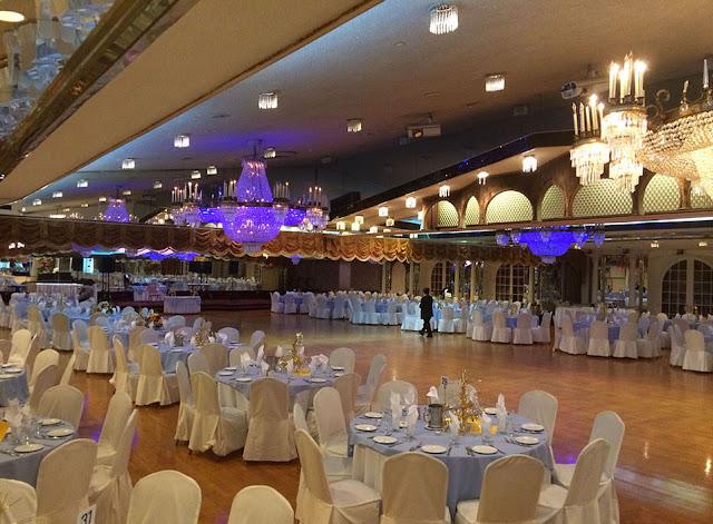 Wedding Venues Long Island City