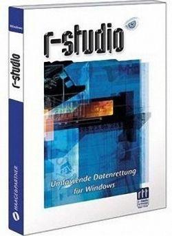 Download R-Studio 8.0 Build 164761 Portable