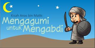 Kisah Anas bin Malik; Ahli Hadits Selain Abu Hurairah dan Ibnu Umar