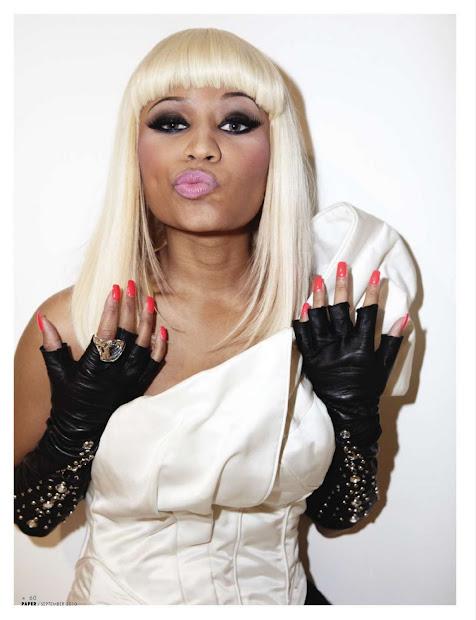 Super Sexy Nicki Minaj Creativefan