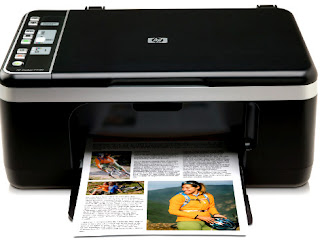 HP Deskjet F4180 Printer Driver Download