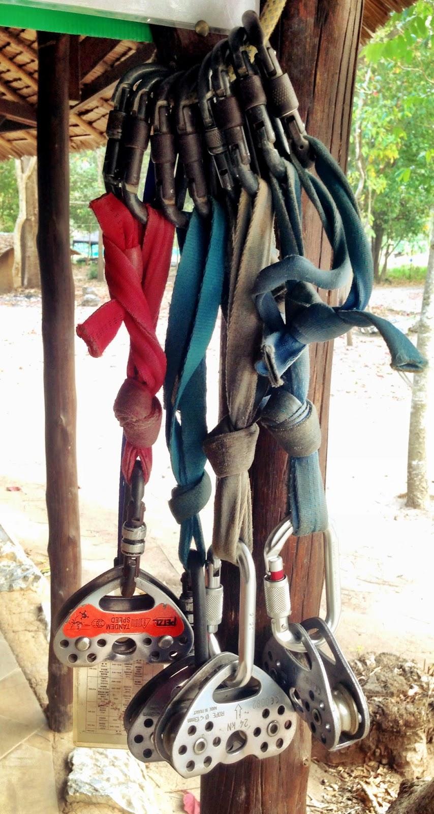 Zipline Gear