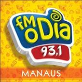 Ouvir agora FM O Dia 93,1 - Manaus / AM