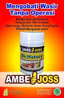 Ambe-JOSS