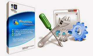 WinUtilities Professional Edition Full keygen terbaru