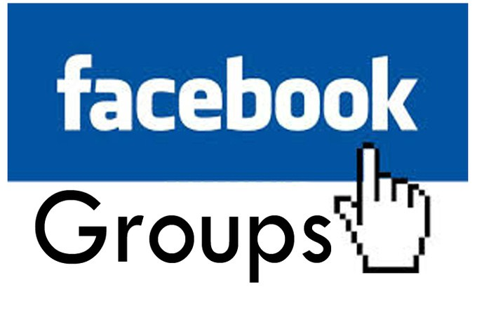 Join the conversation in our facebook group