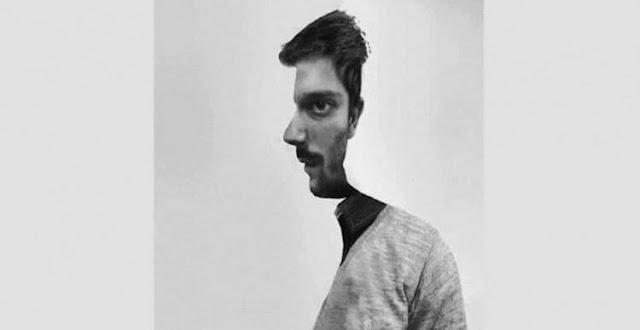 Этот мужик смотрит прямо на вас или в сторону? Ответьте – и узнаете важный секрет своей личности