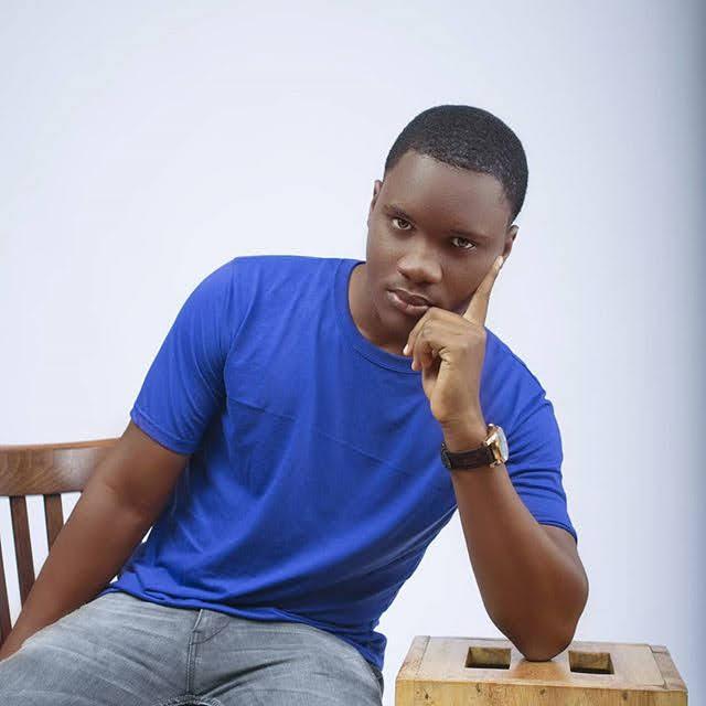 Samuel Abiola Robinson 5