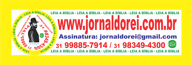 Jornal do Rei Governador Valadares MG