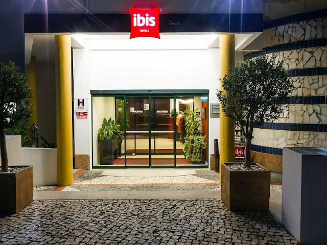 Hotel Ibis Évora