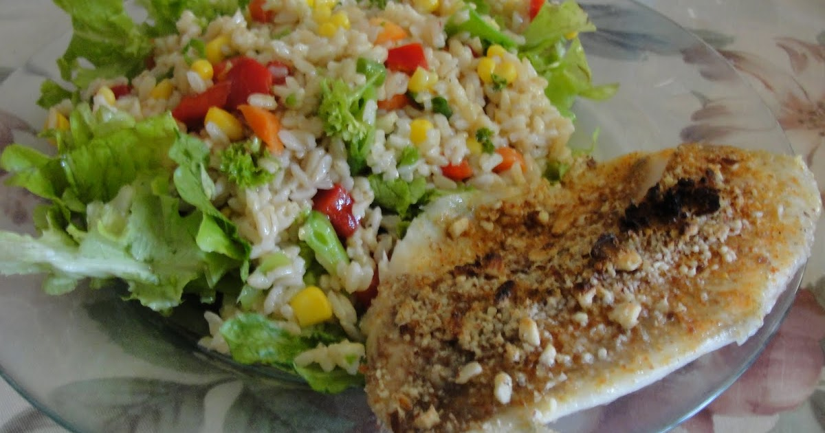 Broiled Tilapia Whole Foods