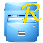 Root Explorer (File Manager) 3.3.7 Patched APK