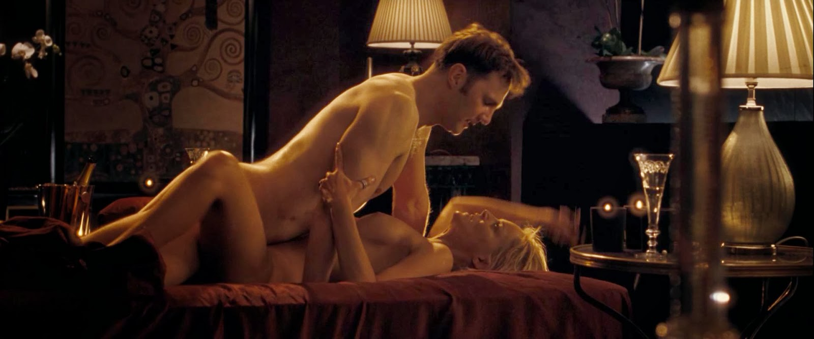 Congratulate, David morrissey naked video that