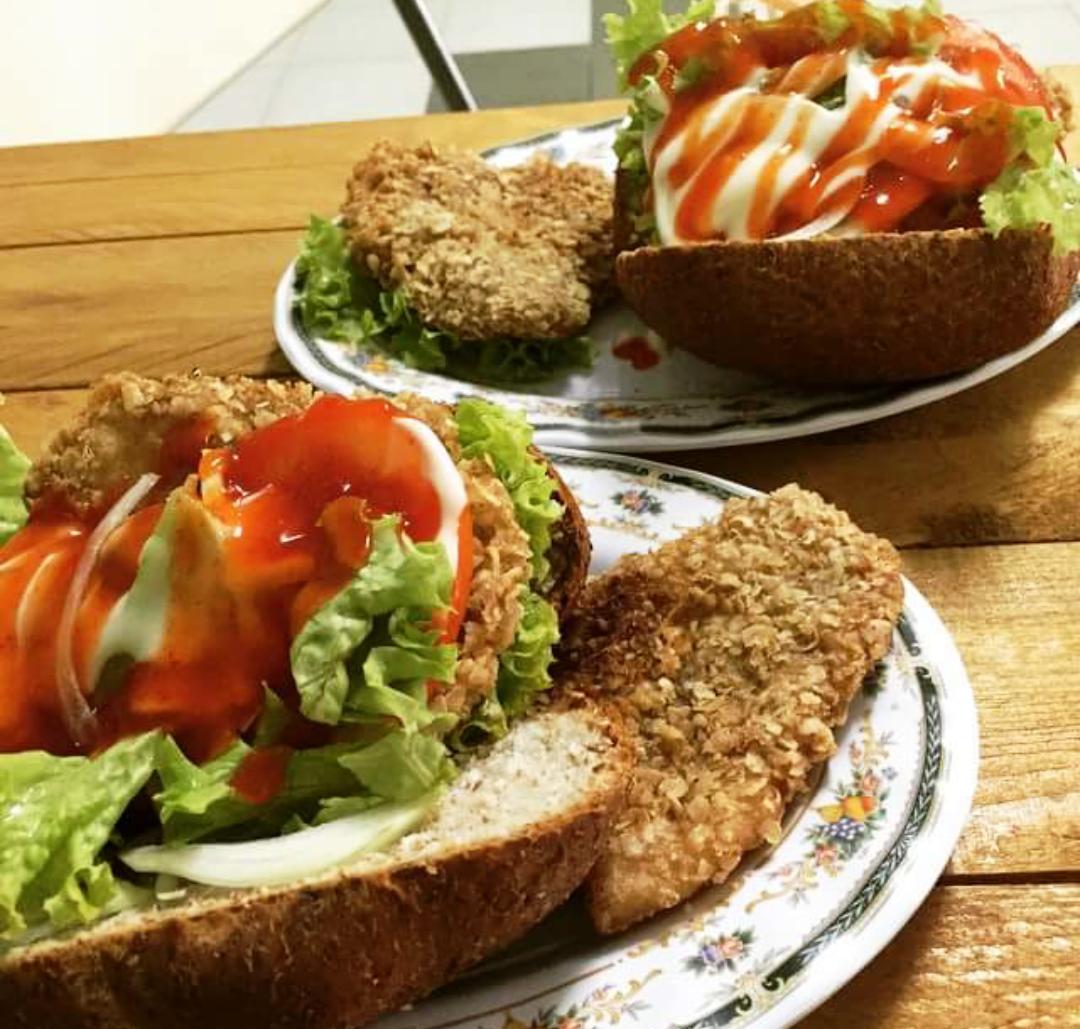 8 Jenis Makanan Buka Puasa Dan Sahur Yang Sihat Bertenaga