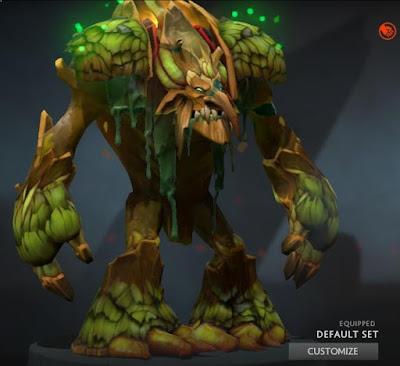 Treant Protector - Eldritch Gnarl