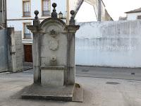 Mondoñedo camino de Santiago Norte Sjeverni put sv. Jakov slike psihoputologija