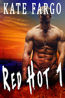 Red Hot - Romantic Suspense South of the Border