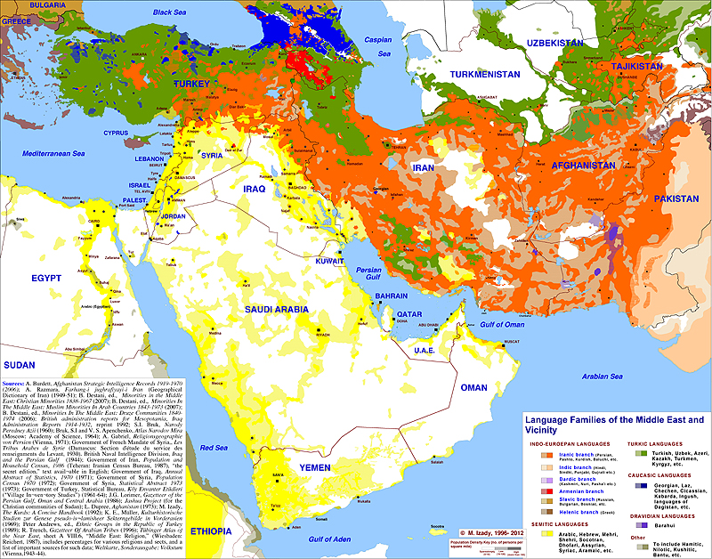 Geographia A Geographic History Of Islamic States Through Maps