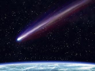 Fallece Hombre por Caída de Meteorito en la India