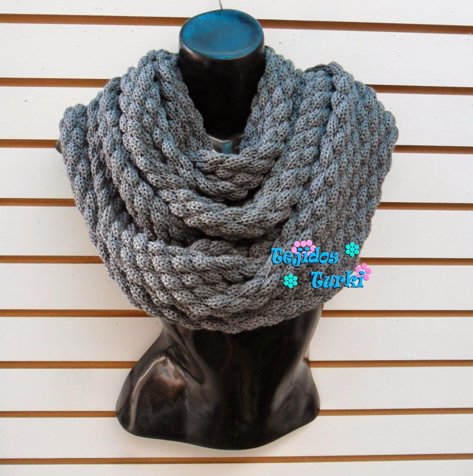 Las bufandas tejidas a crochet son un clásico que está de moda. Entra en la web y descubre las mejores bufandas tejidas a crochet en tiendas online. Encuentra este Pin y muchos más en Crochet, palitos, telar, de Judith Fernandez de Miloslavic.