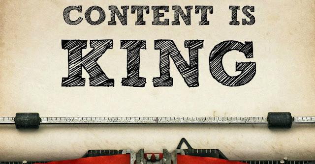 Le 10 cose da fare nei contenuti per il Blog: Guida gratuita