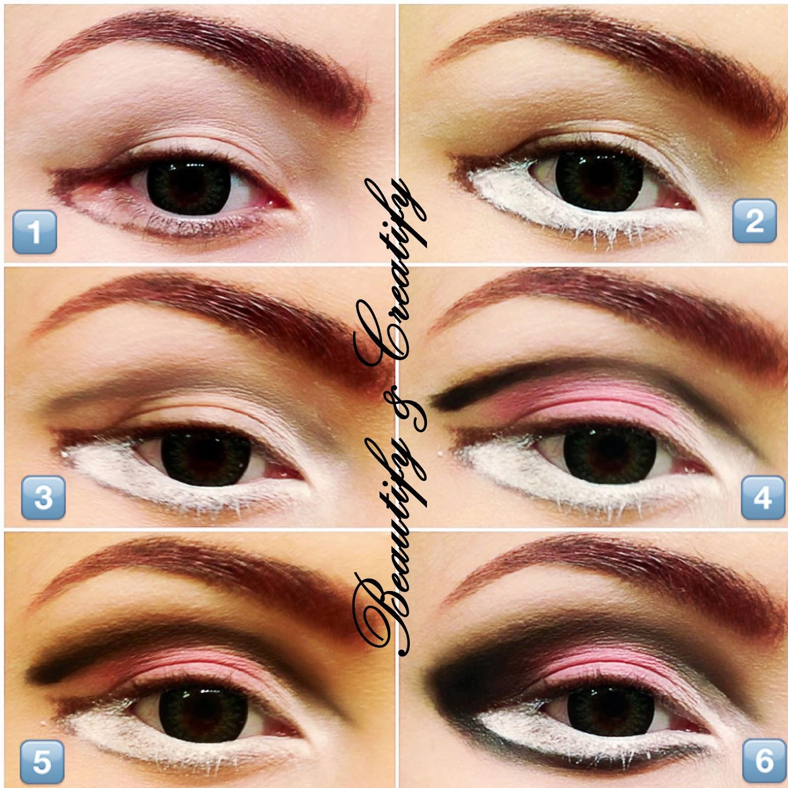 19ca646c29 Alash Lashes. Doll Transformation Makeup