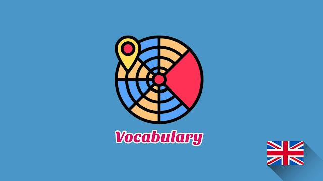 Kosakata Bahasa Inggris Keterangan tempat Disertai Gambar Dan Pronunciation