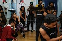 Kiara Advani Black Tank Top Tight leggings Tu Cheez Badi Hai Mast Mast~  Exclusive 32.JPG
