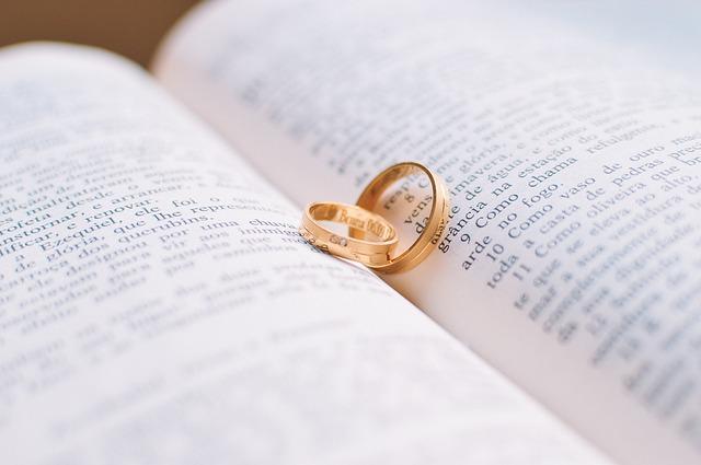 Menikah Untuk Mencari Rida Allah