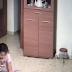 Una Muñeca Poseída Y Un Efecto Paranormal Dejan En Shock A Una Niña
