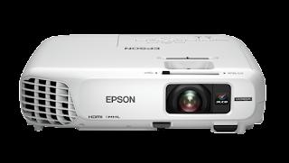 Lắp đặt máy chiếu Epson chính hãng