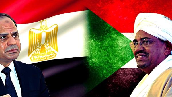مصر-السودان