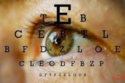 Cara Mencegah dan Mengobati Mata Plus atau Rabun Dekat Secara Alami