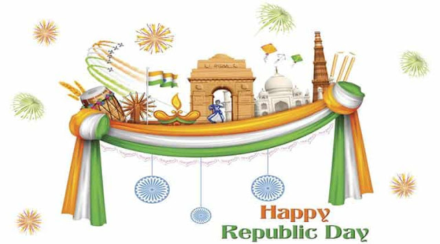 WHY INDIA CELEBRATES ITS REPUBLIC DAY ON 26 JANUARY
