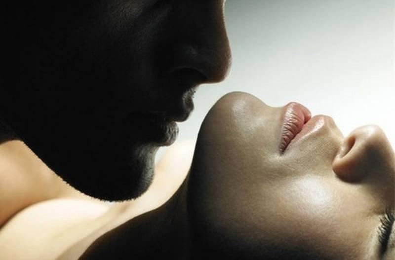Большинстве своем эмоциональная а не сексуальная