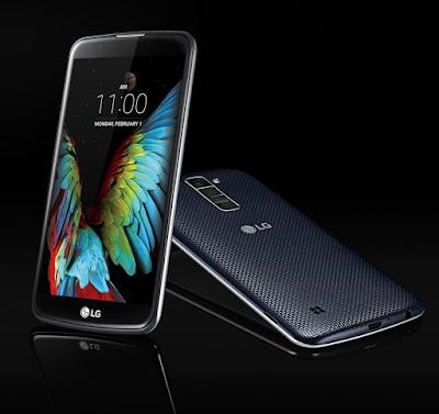LG K7 - Harga dan spesifikasi lengkap Terbaru