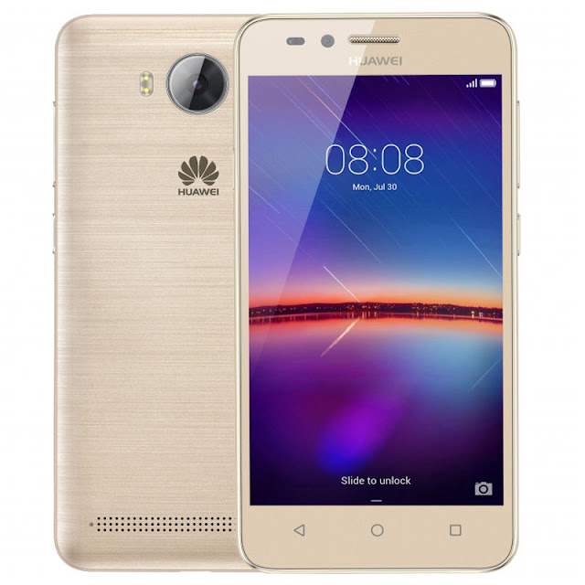 How to root huawei y3ii