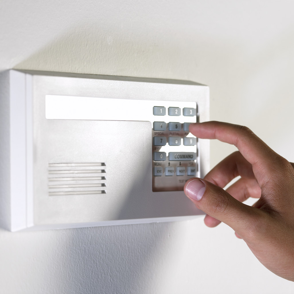 ... Side Security, Inc.: How Well Do Home Security Alarm Systems Work
