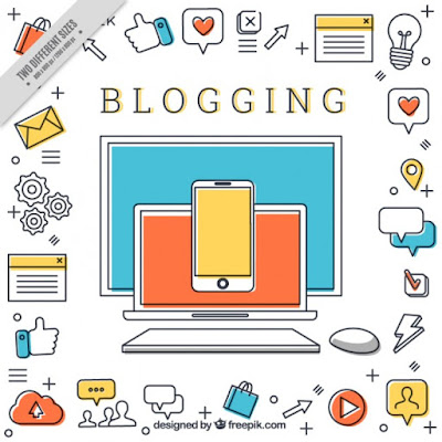 Blogging: Consolidation, Debt, and New knowledge technological know-how