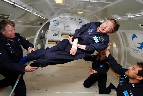 Stephen Hawking Cheats Doctor Algorithm Image