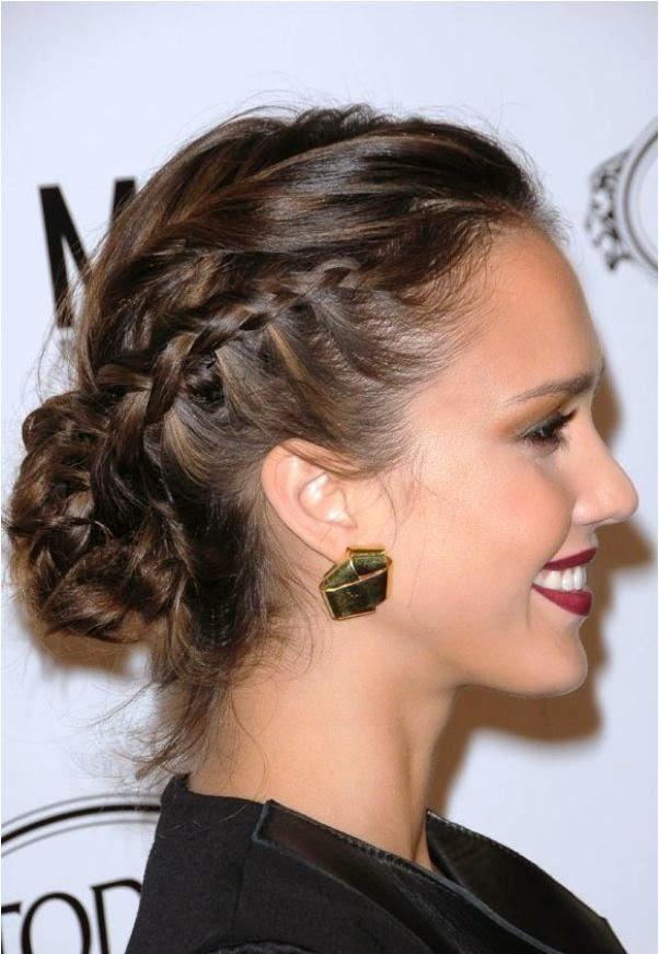 Những kiểu tóc mùa hè đẹp dành cho con gái 3