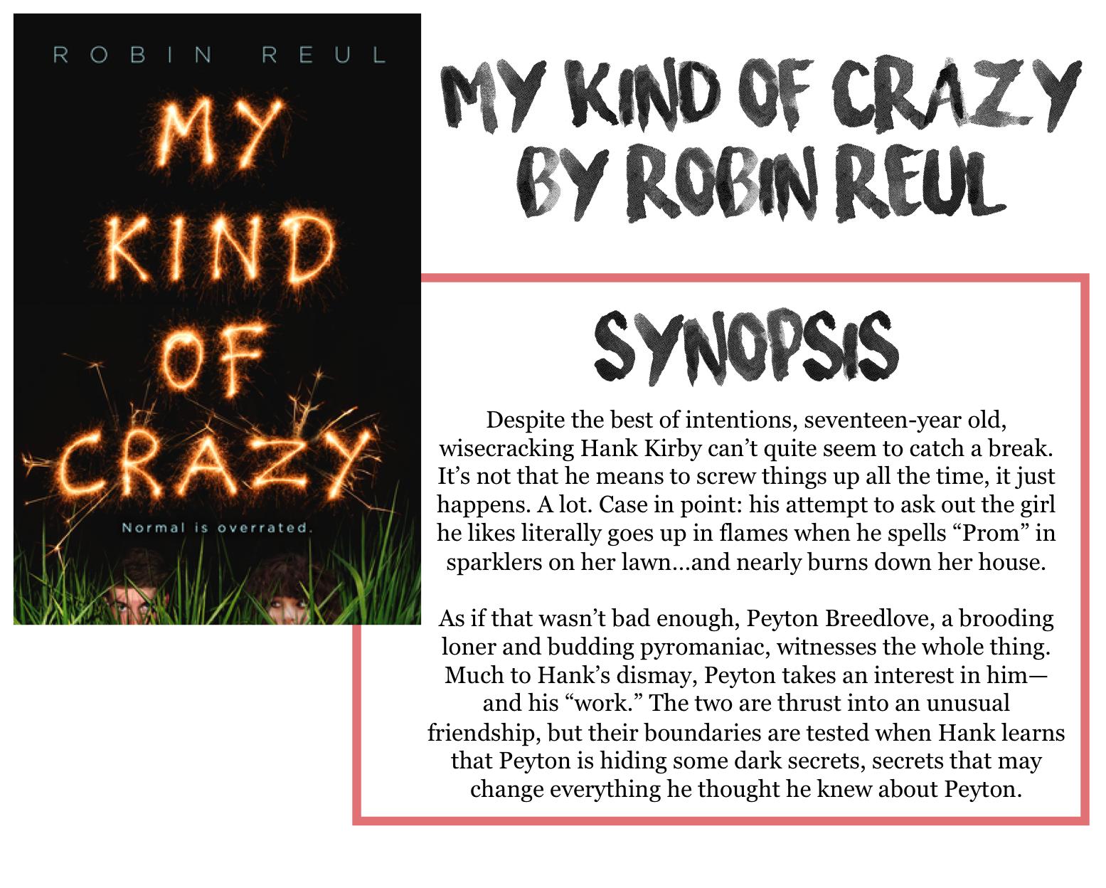 book review crazy for god