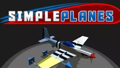 SimplePlanes Apk for Android (Paid)