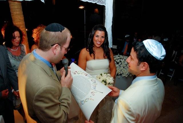 Rabbi For Wedding - Rabbi for Weddings - Destination Weddings