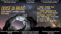 Božan Štambuk Izložba fotografija - Odiseja Brač slike otok Brač Online
